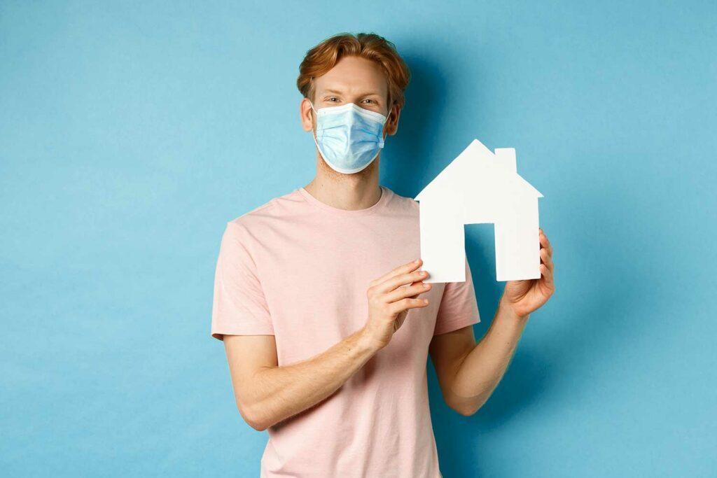¿Comprar o Arrendar una propiedad en pandemia?
